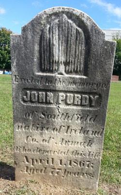 John Purdy