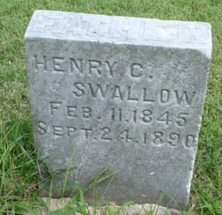 Henry Clay Swallow