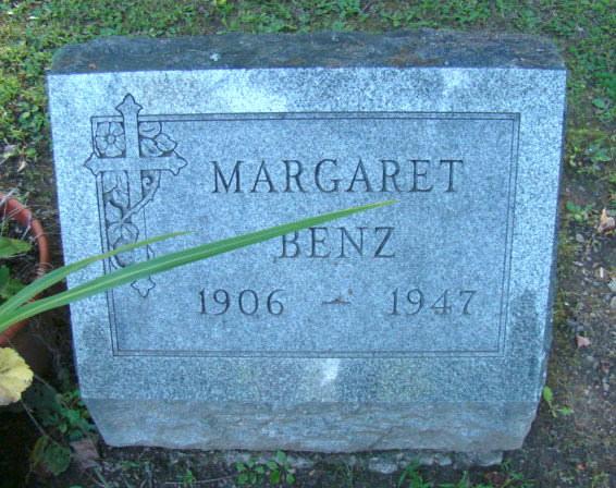 Margaret Schweickert