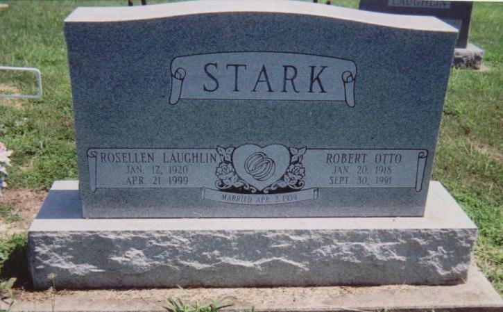 Robert Leslie Stark
