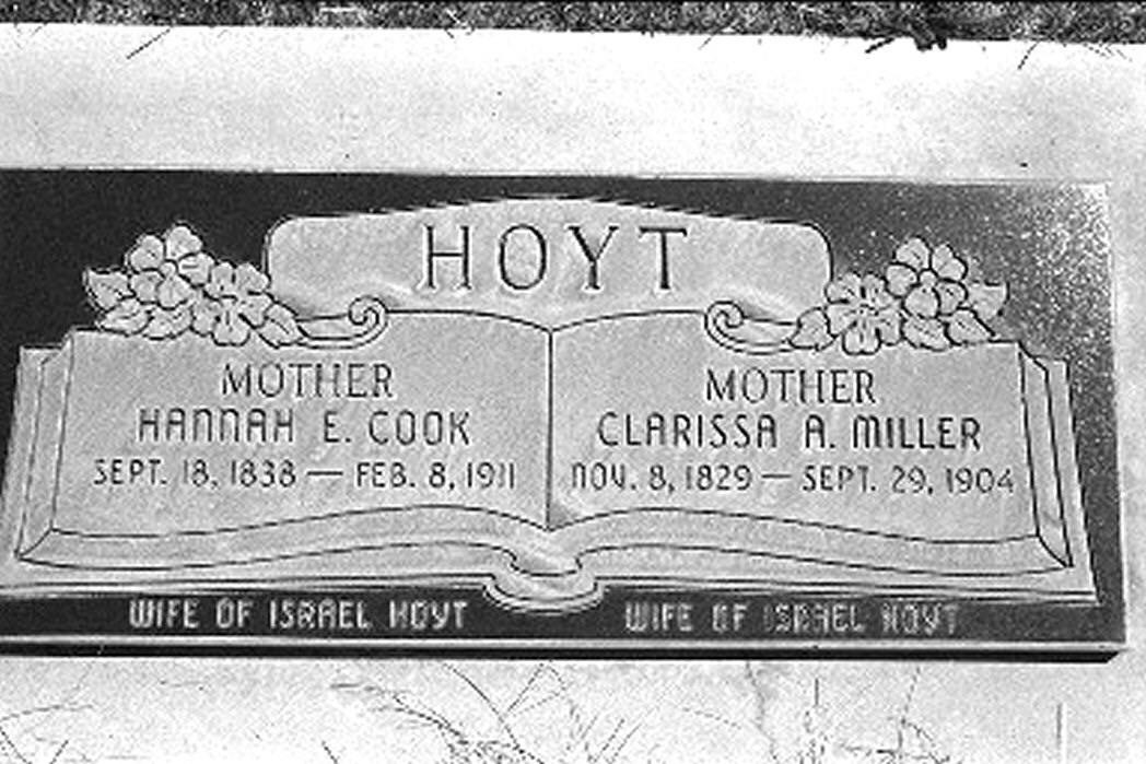 Henry Brown Hoyt