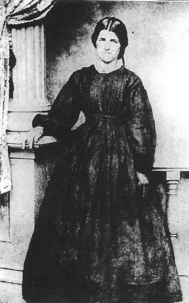 Temperance Ann Sutton
