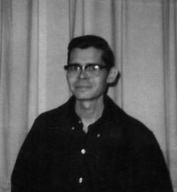 Gary Wayne Stovall