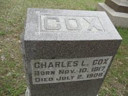 Charles Layman Cox