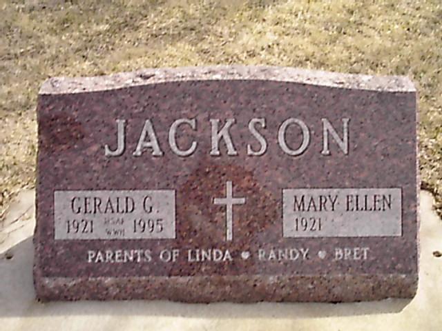 Glee D Jackson