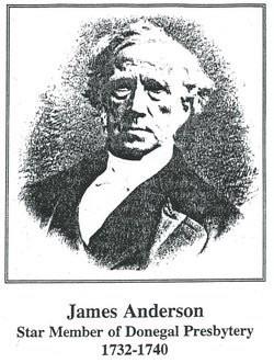 James Angus Anderson