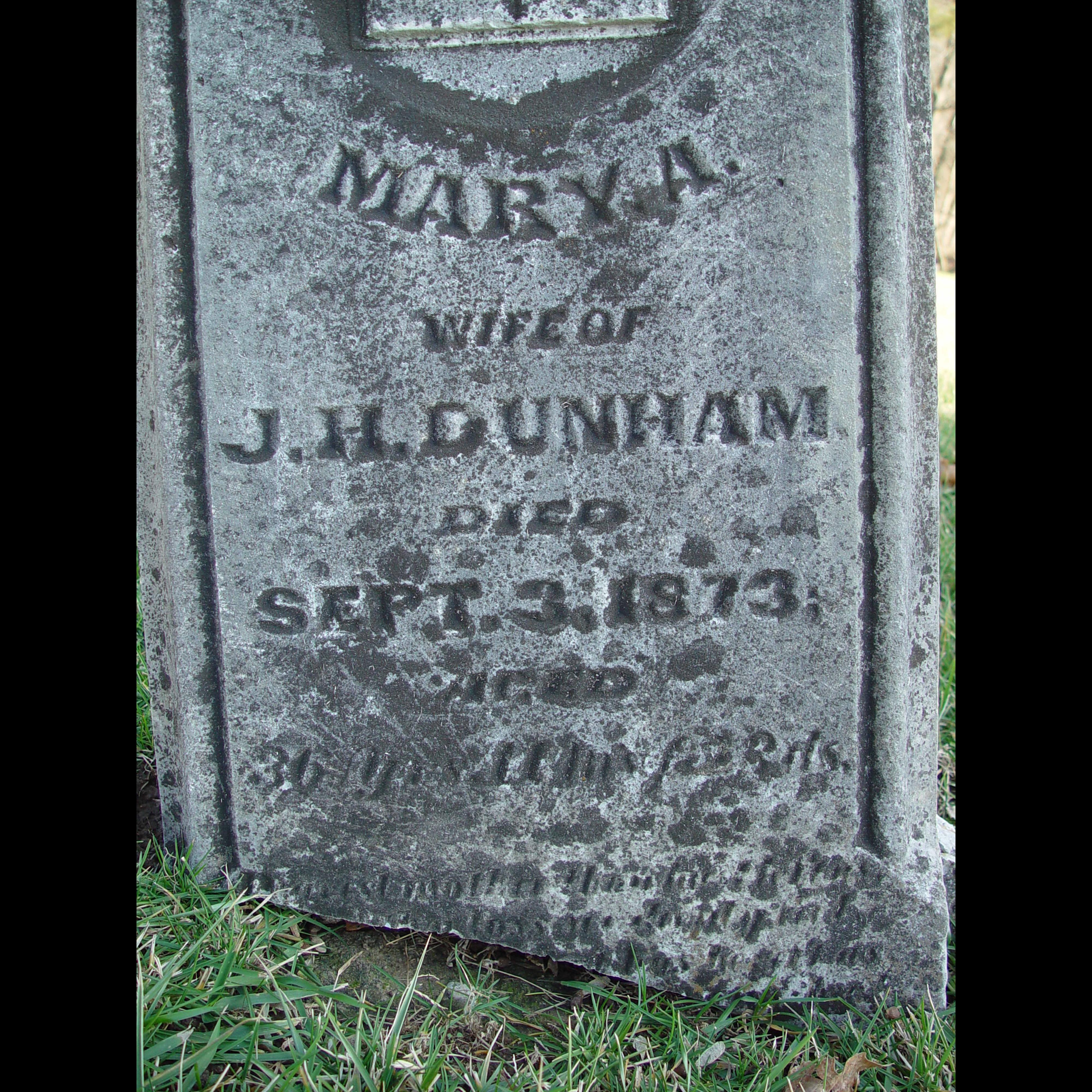 Joshua Dunham