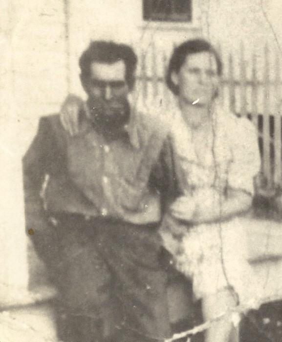 Ida Mae Blevins