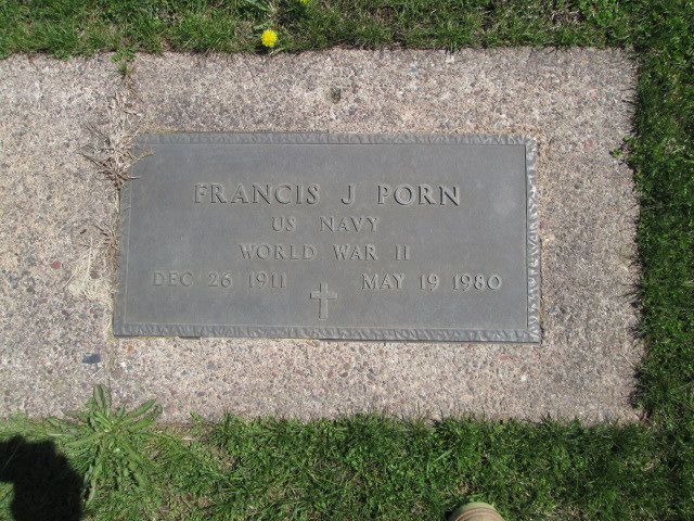 Francis Porn