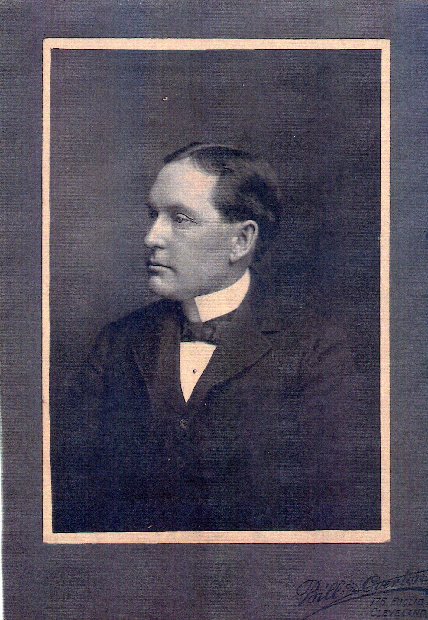 George Bruce Meredith