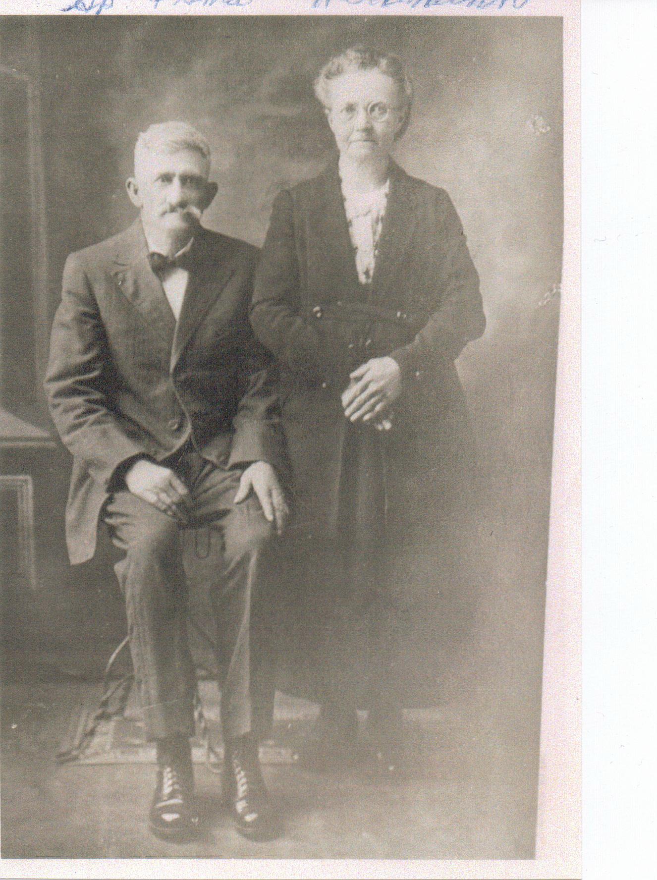 Louisa A Herrmann