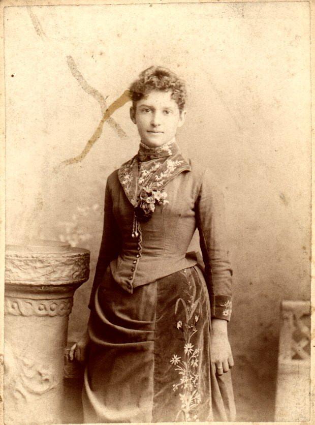 Lillian Kincaid