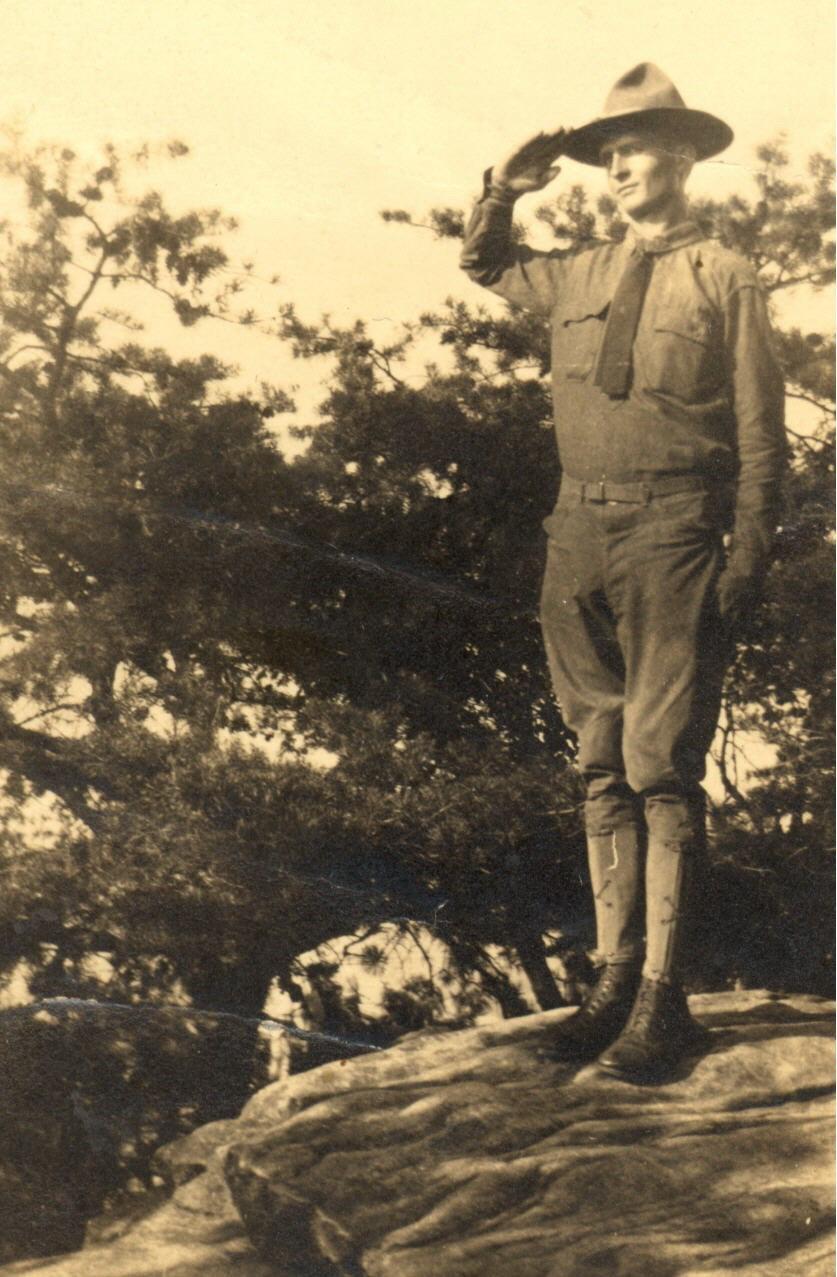 Fred Ernest Kaupke