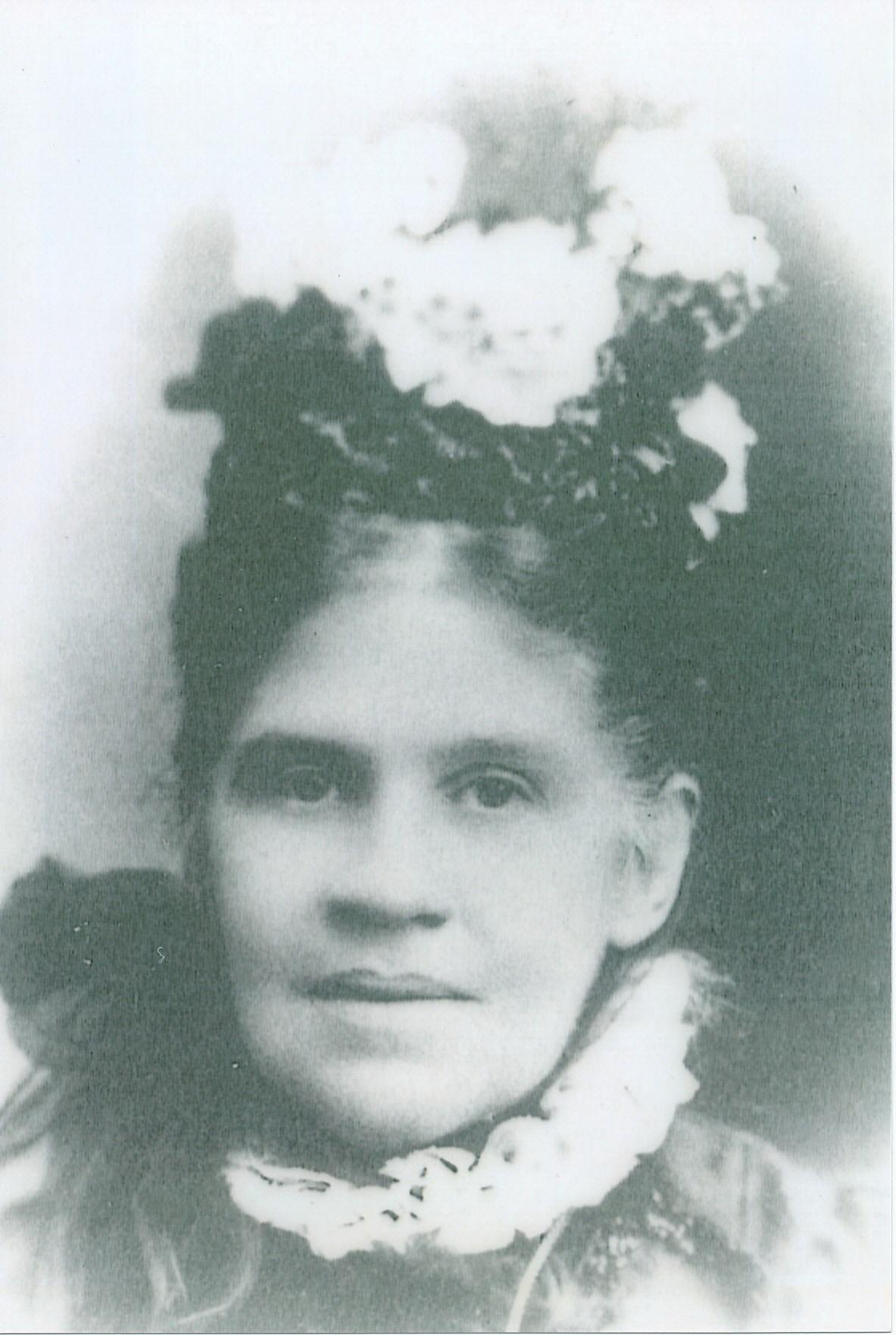 Helen Handcock