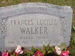 Lucille Weber