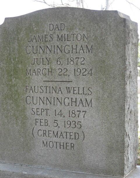 Edith Adelaide Wells