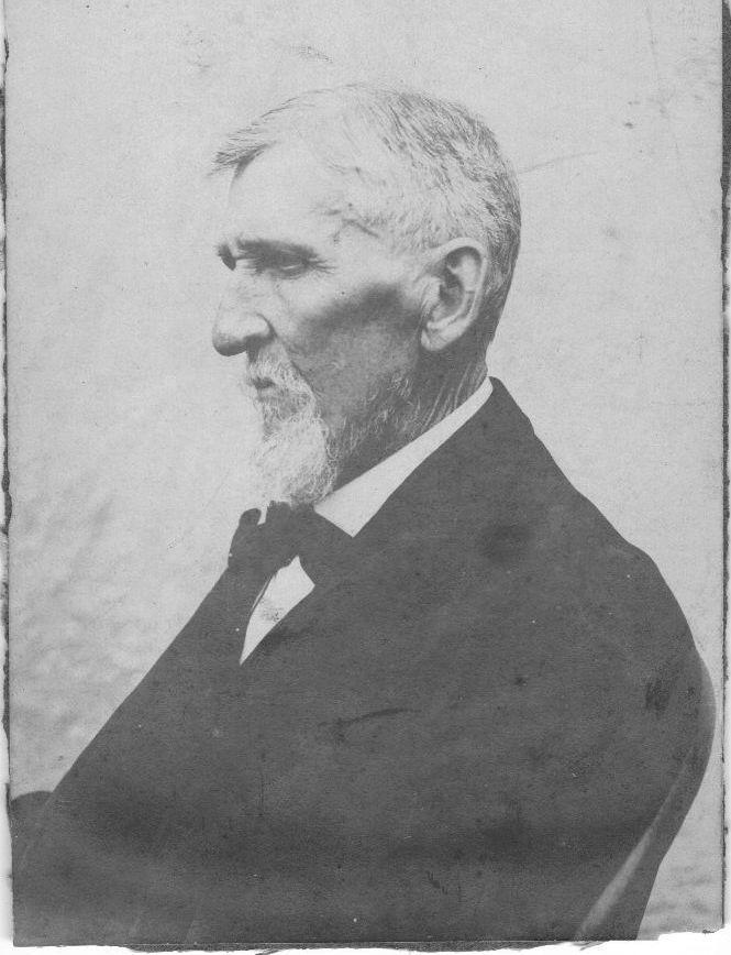 William Green Wortham