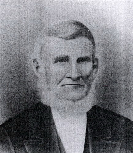 William Houston Pierce