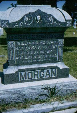 William Riley Morgan