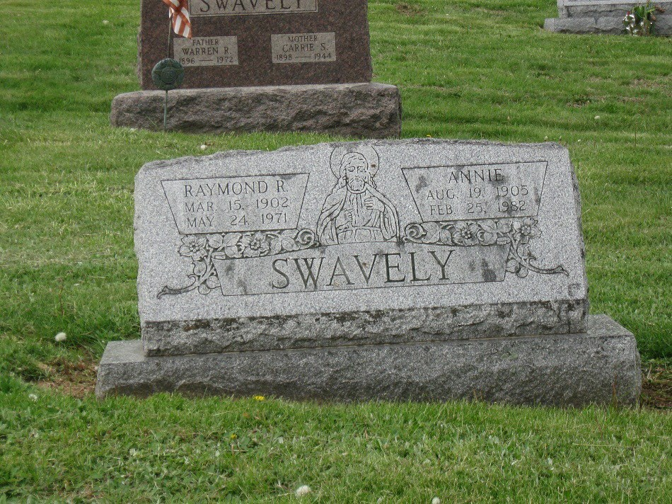 William Swavely