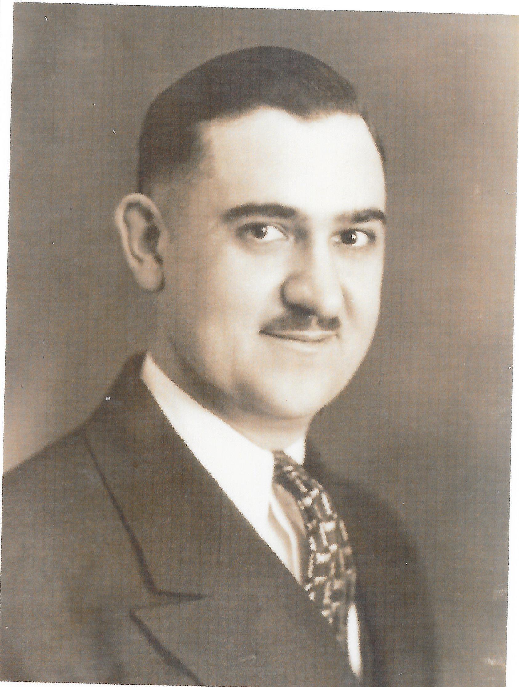 Charles Emery Michels