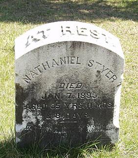 Nathaniel Styer