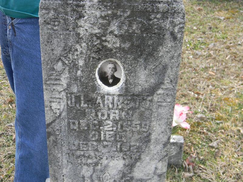 Lydia Arnett