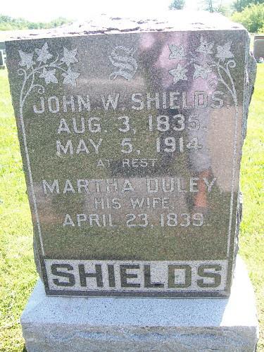John Wesley Shields