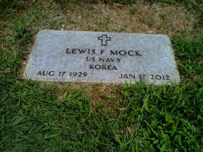 Arden Louis Mock