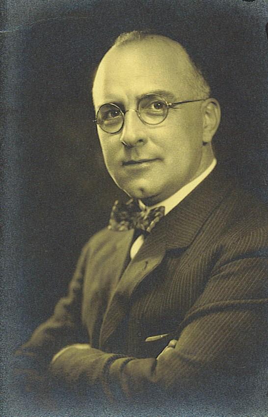 Benoni Hebert
