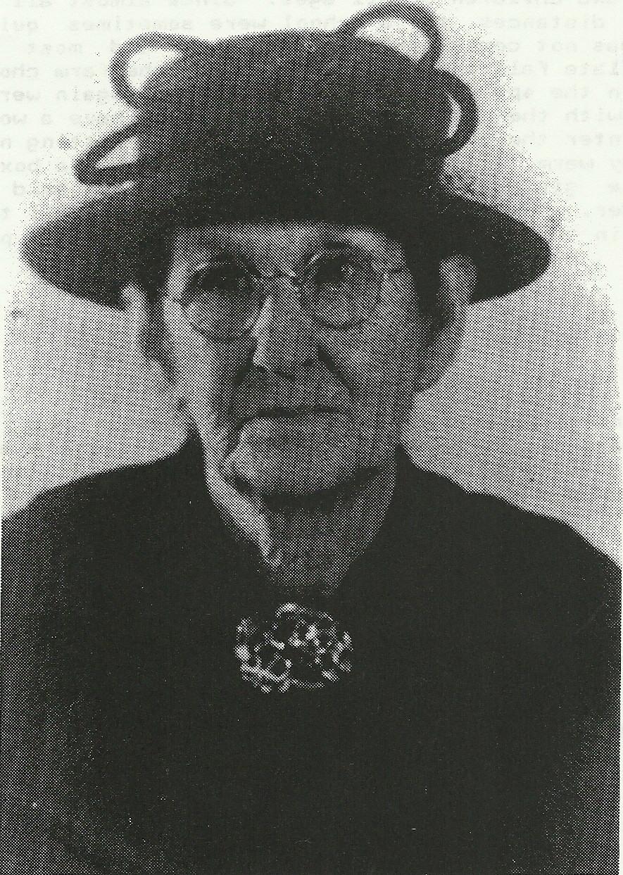 Lydia Greenway