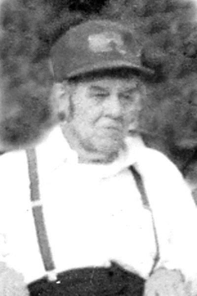 Lewis Peterson