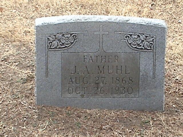 Conrad Muhl