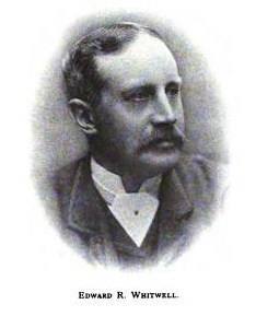 Edward Robson Whitwell