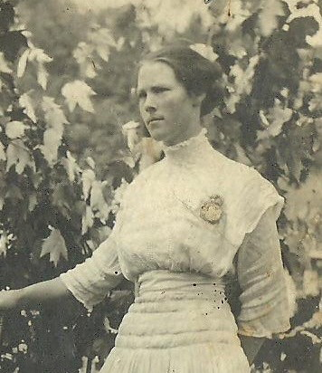 Elizabeth A Blevins