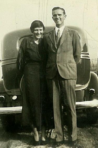 Doris Atkins