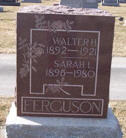 Walter Henry Ferguson