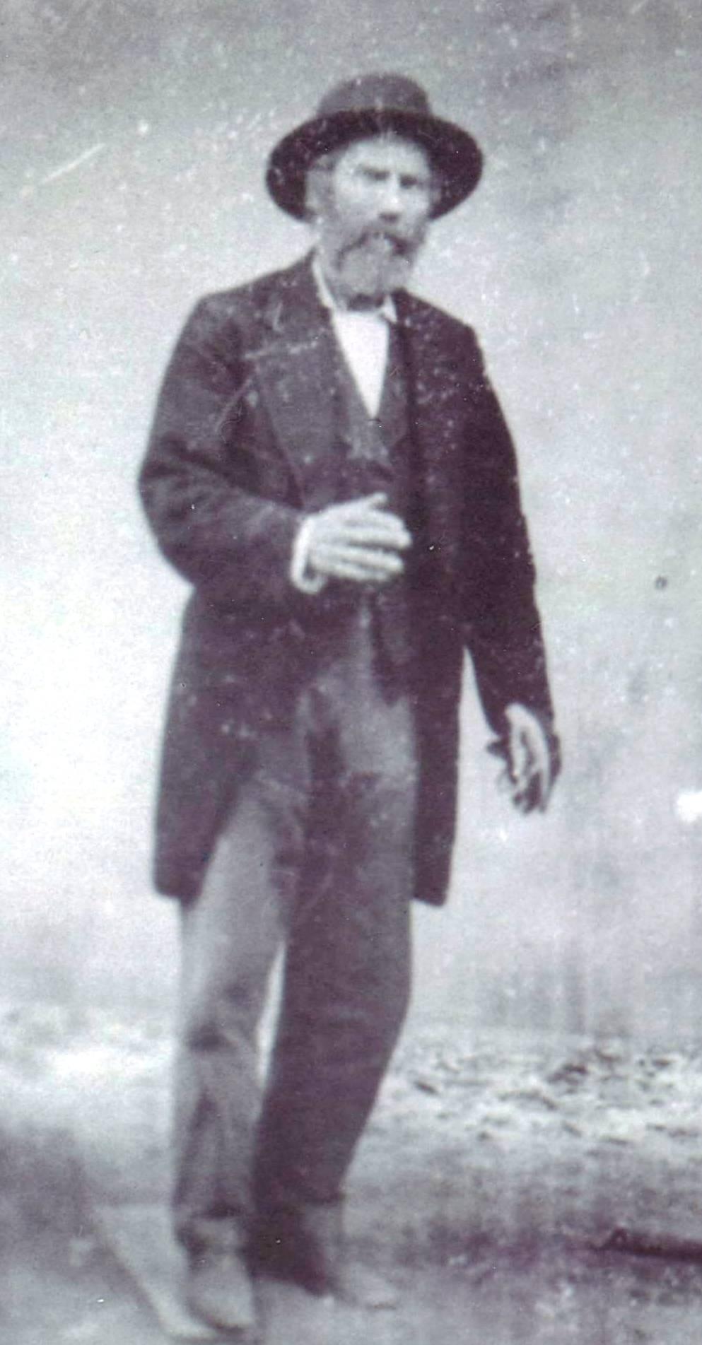 Joshua Kelly