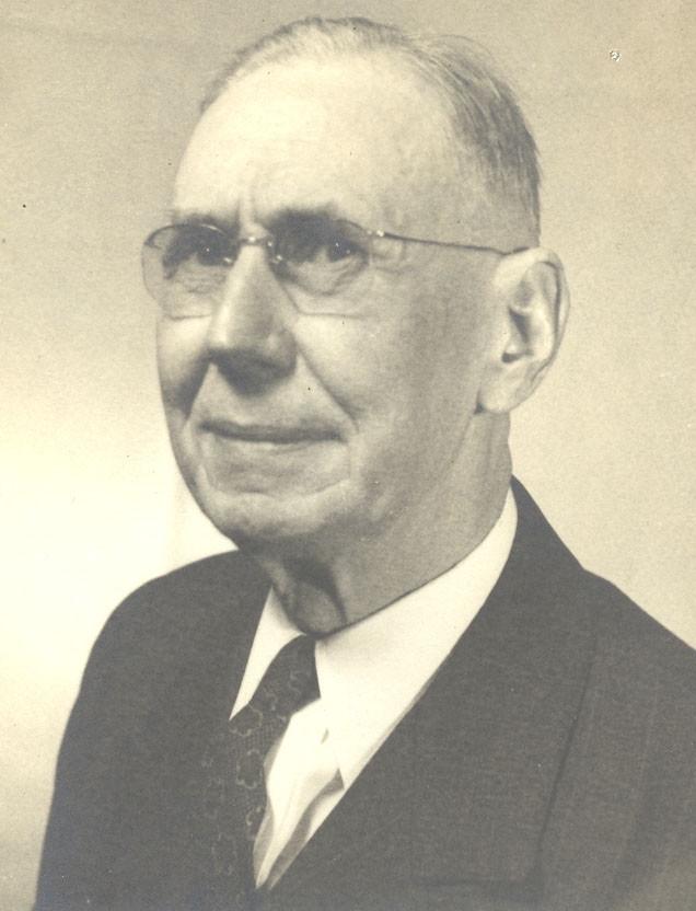 David E Jarvis