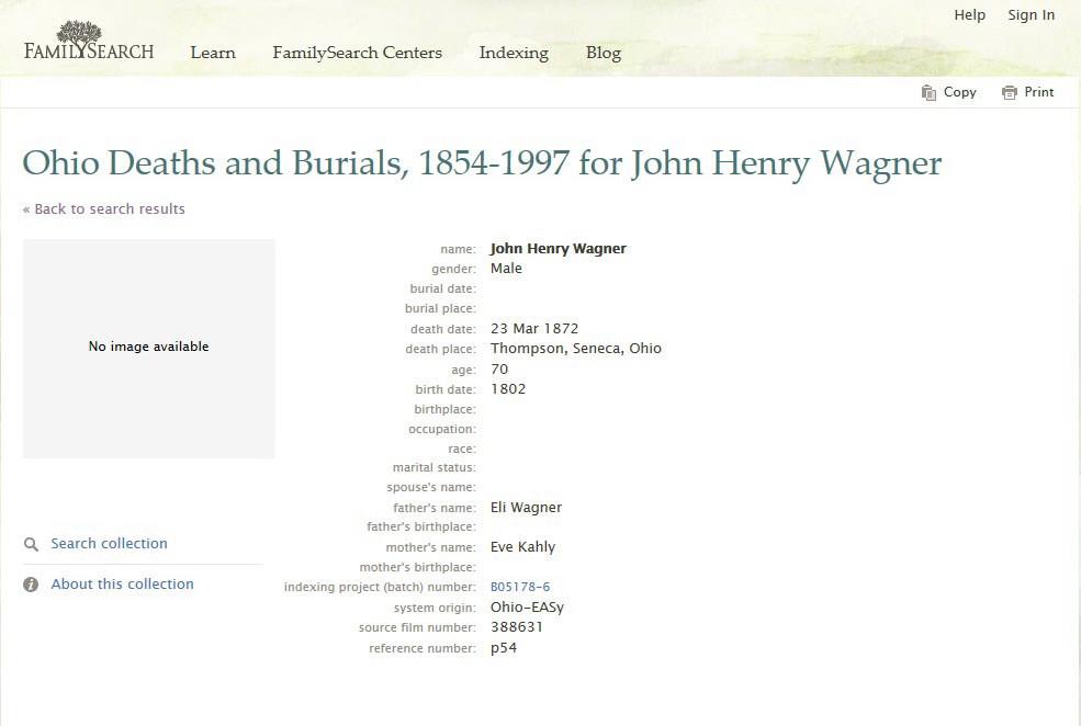 John Henry Wagner