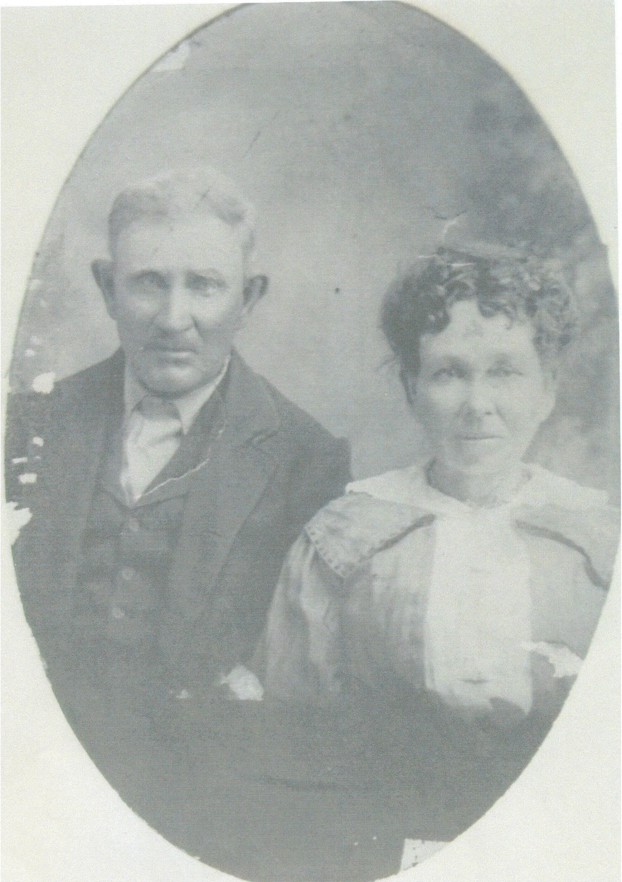 Violet McGhee