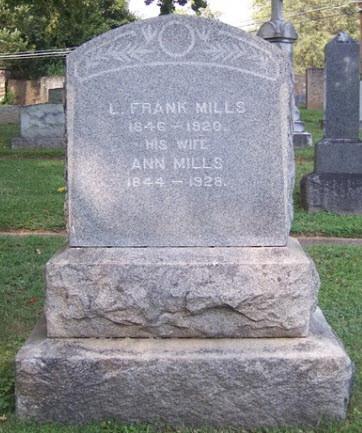 Lemuel Chester Mills
