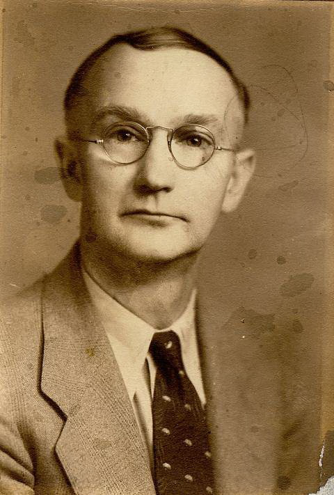 Melville Edward Paddock
