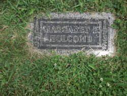 Margaret Holcomb