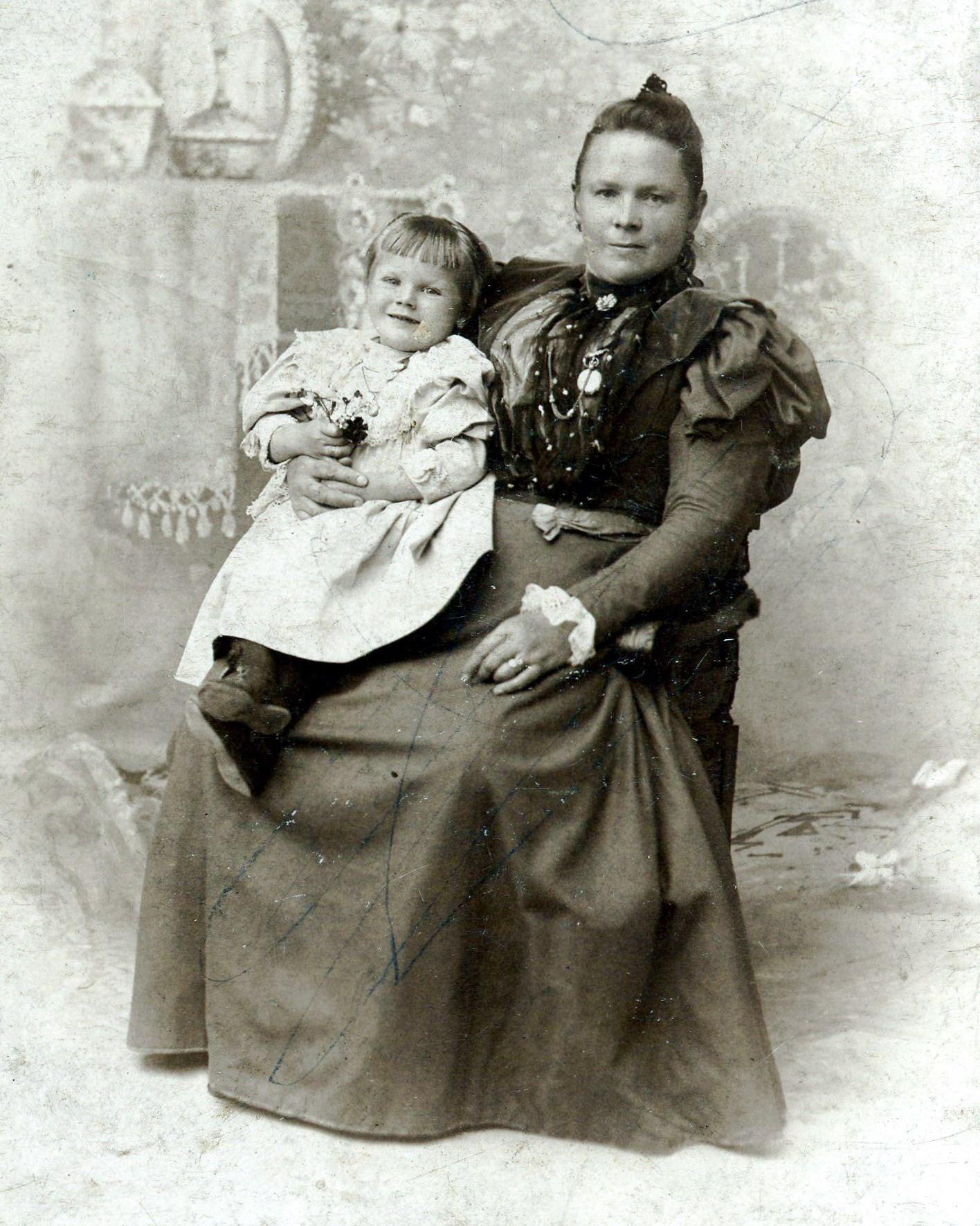 Johanna Maria Weinmann