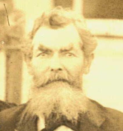 George John Banse