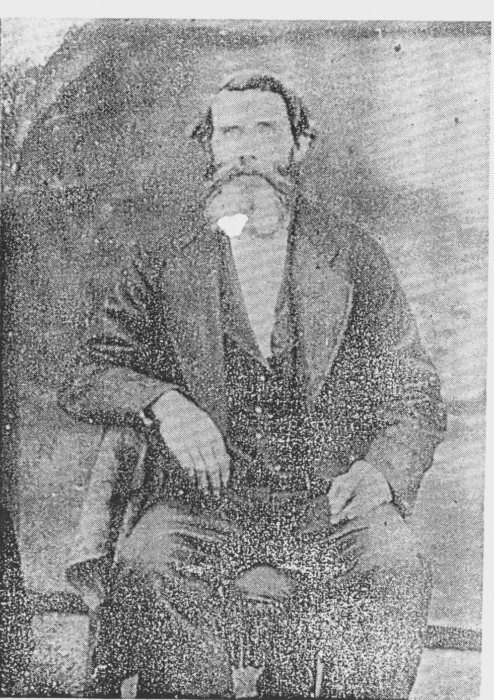 James Callaway Midyett