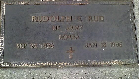 Emil Rud