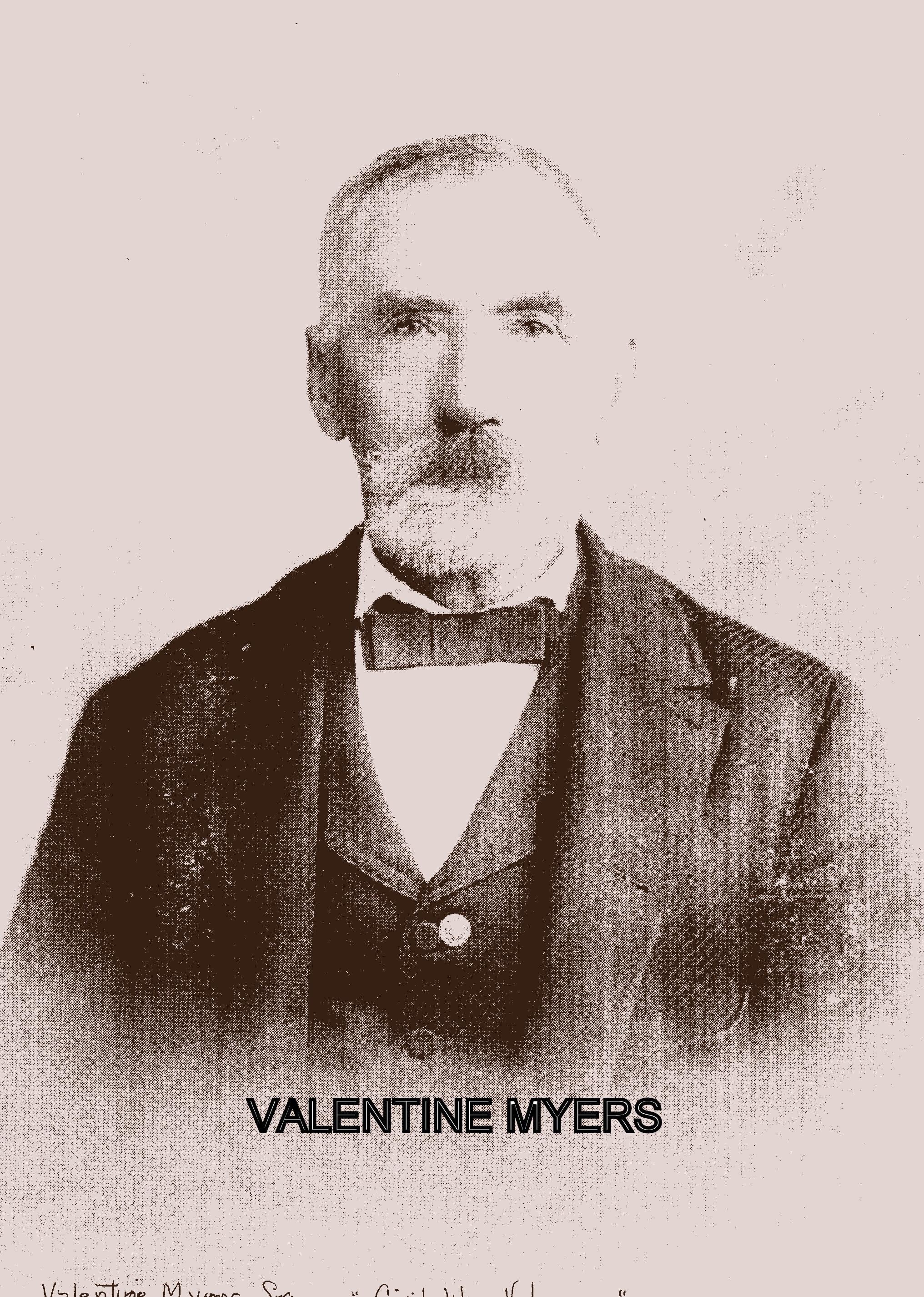 Valentine Myers