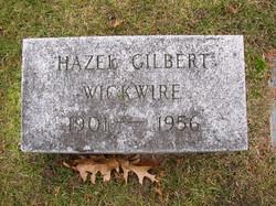 Marguerite Gilbert